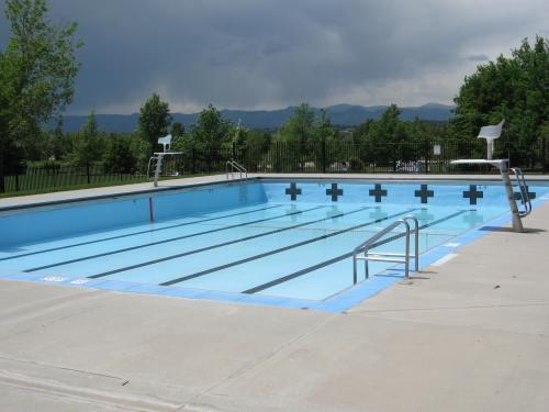 Denver Harvard Gulch Outdoor Pool (Wiki commons)